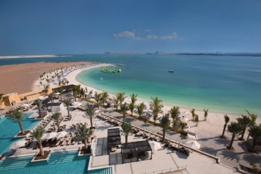 Viaggi Double Tree by Hilton Marjan Island Resort