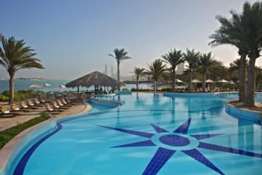 Viaggi Hilton Abu Dhabi