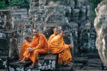 Viaggi Cambogia