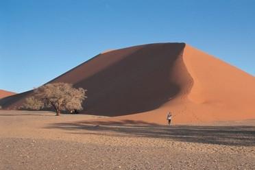 Viaggi Namibia classica