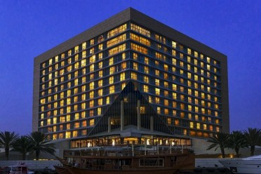 Viaggi Sheraton Dubai Creek Hotel and Towers