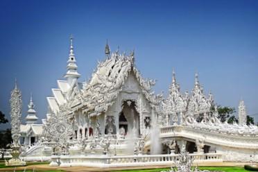 Viaggi Chiang Rai e Chiang Mai