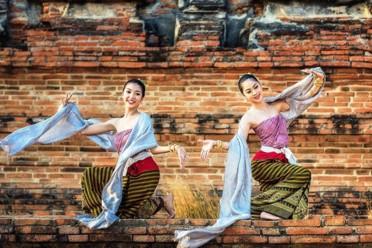 Viaggi Sorriso Thai