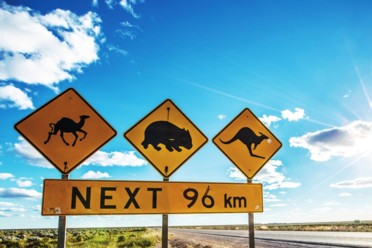 Viaggi Australia panorama & Isole Cook