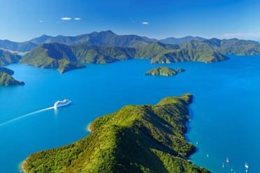 Viaggi Tour in Nuova Zelanda