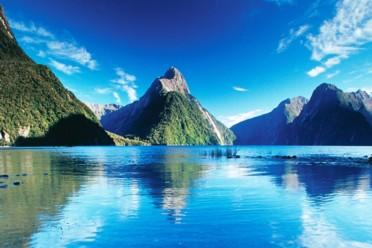 Viaggi Isola del Nord & Isole Cook