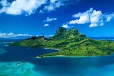 Viaggi Isole Cook