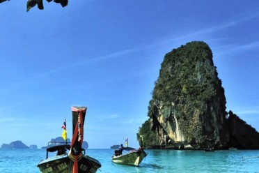 Viaggi Mare Thailandia