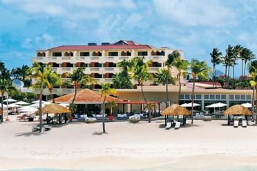 Viaggi Bucuti e Tara Beach Resort