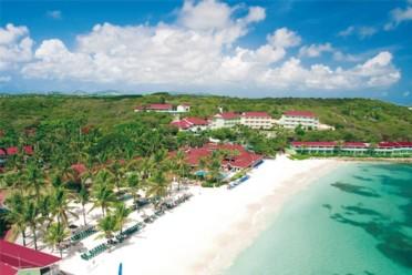 Viaggi Pineapple Beach Club