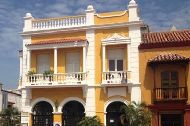 Viaggi Tesori colombiani