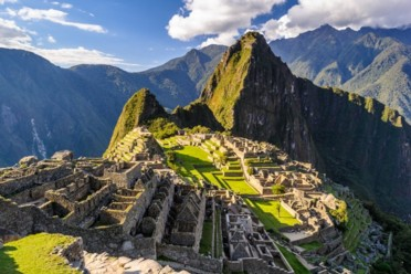 Viaggi Sud America