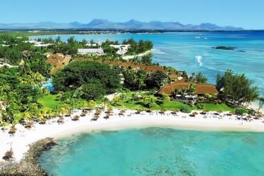 Viaggi Mauritius - iGV Club Canonnier