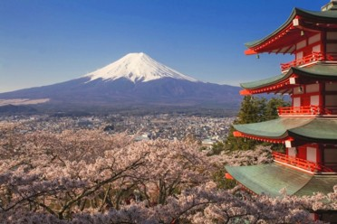 Viaggi Avventuroso Giappone