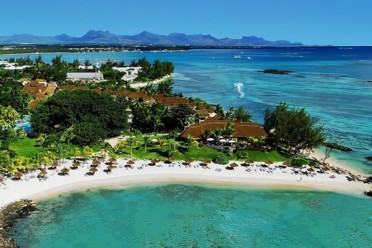 Viaggi Canonnier Beachcomber Golf Resort e Spa