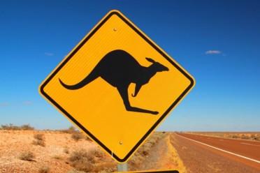 Viaggi Aussie adventure