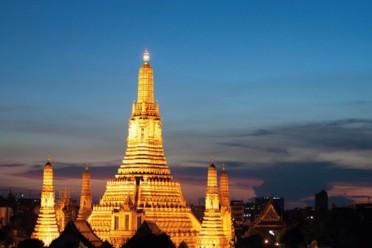 Viaggi Bangkok