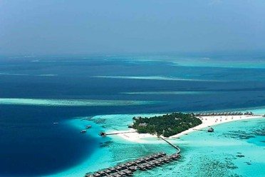 Viaggi The Diamond - Abu Dhabi/Maldive