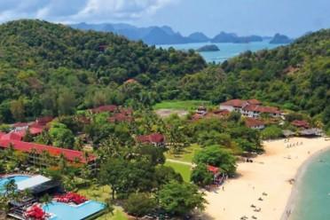 Viaggi Holiday Villa Beach Resort e Spa
