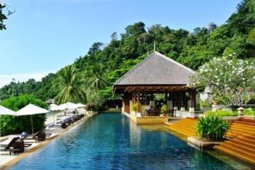 Viaggi Pangkor Laut Resort