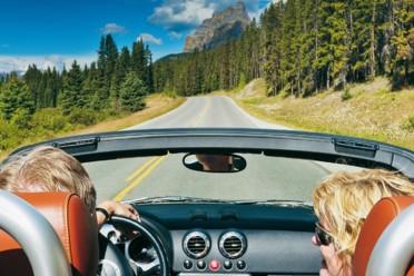 Viaggi Scoprire il Canada in auto