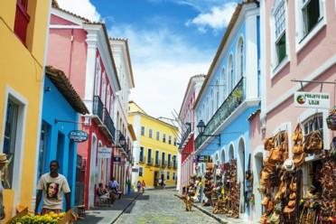 Viaggi Minitour - Salvador de Bahia