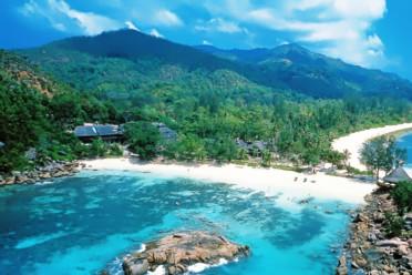 Viaggi Constance Lemuria Seychelles