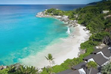 Viaggi Carana Beach Hotel Mahé