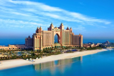 Viaggi Atlantis the Palm