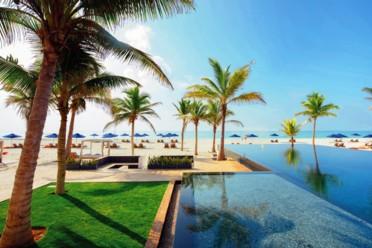 Viaggi Al Baleed Resort Salalah by Anantara