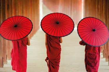 Viaggi Birmania classica