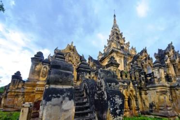 Viaggi Birmania autentica