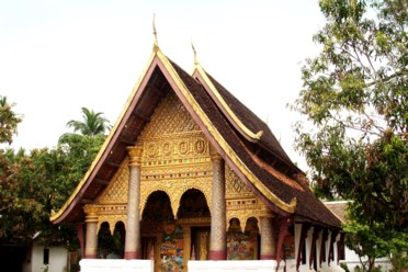Viaggi Minitour Laos classico