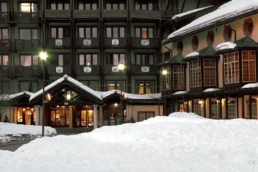 Viaggi Relais Des Alpes