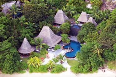 Viaggi Maia Luxury Resort & Spa