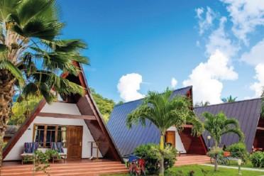 Viaggi La Digue Island Lodge
