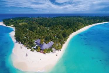 Viaggi Denis Private Island