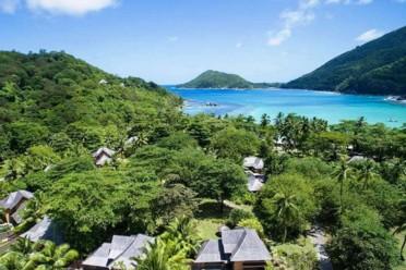 Viaggi Abu Dhabi/Seychelles - The Jade