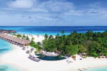 Viaggi Maldive - Constance Moofushi