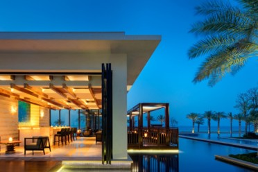 Viaggi The St. Regis Saadiyat Island Resort