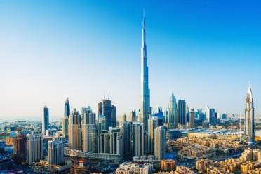 Viaggi C'erano una volta due Emirati