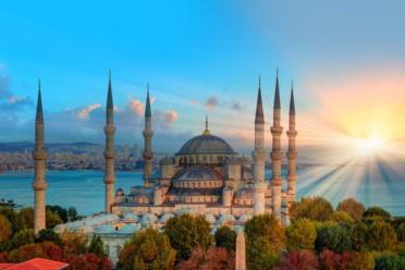Viaggi Istanbul