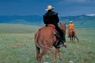 Viaggi Indiani e Cowboys