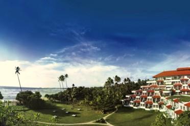 Viaggi Taj Bentota Resort & Spa