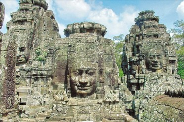 Viaggi Appassionatamente khmer