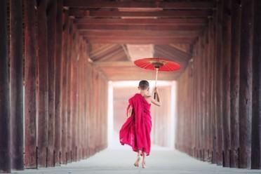 Viaggi Lovely Birmania