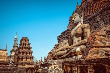 Viaggi Minitour - Sorriso Thai