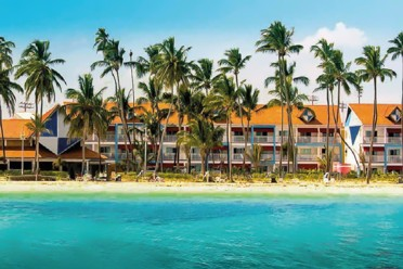 Viaggi Isla di San Andres