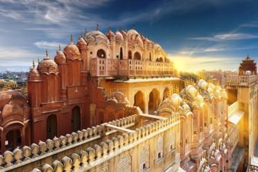 Viaggi Tour in India