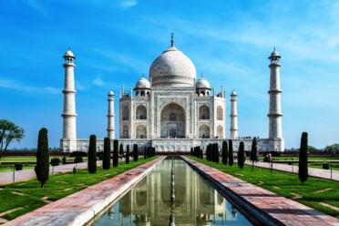 Viaggi The best of North India